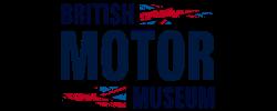 British Motor Museum (Formerly Heritage Motor Centre)