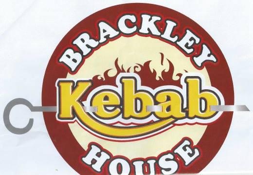 The Brackley Kebab House